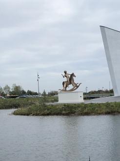 Van Gogh på Arken, Danmark