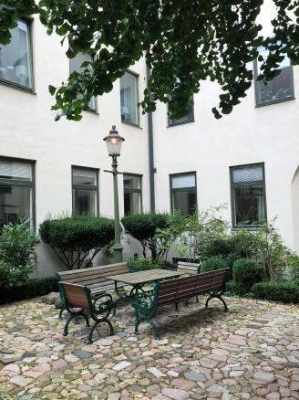 Beijerska huset Malmö (1)