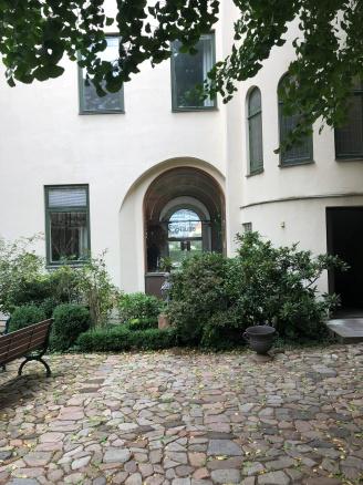 Beijerska huset Malmö (2)